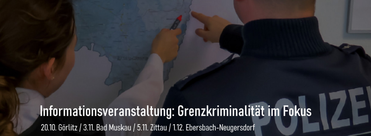 Soko Argus / Polizeidirektion Görlitz