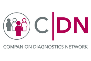 logo Companion Diagnostics Network