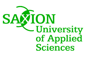 logo Saxion University of Applied Sciences