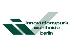 logo Innovationspark Wuhlheide