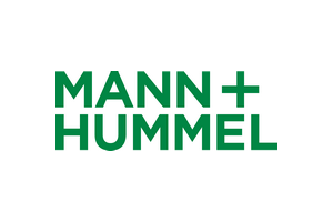 logo MANN+HUMMEL Group