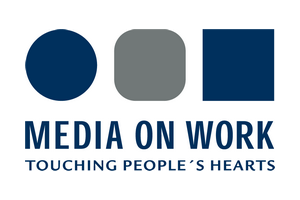 logo Media On Work