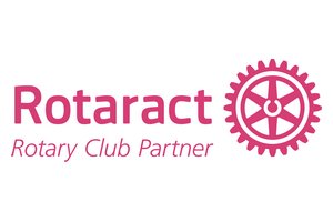 logo Rotaract Rotary International