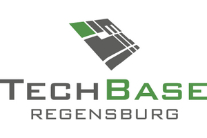 logo Innovationszentrum TechBase Regensburg