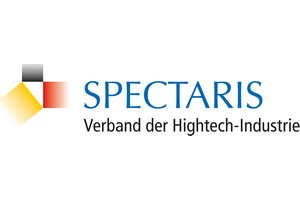 logo Spectaris Verband der Hightech-Industrie